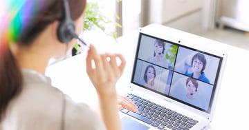 なぜオンライン研修にZoomが最適なのか?便利機能とポイントを解説