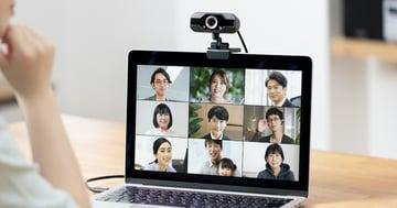 Zoomに最適なWebカメラ7選|失敗しない選び方とは?