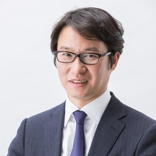 ブイキューブ 佐藤 岳