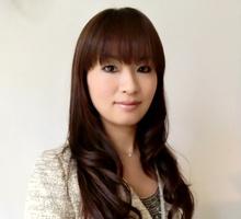 日本メナード化粧品株式会社  宣伝部東京広報室 濱田理絵担当係長