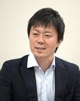 近畿大学 総合情報システム部 教育システム課 前川昌則 氏
