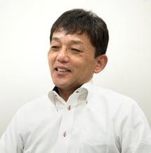 宮崎電子機器株式会社 システム営業部 部長兼 システムサポート課 課長 植田 裕之 氏