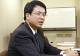 プロジェクト・マネジメント・オフィスSIコンサルグループ 加藤 健治 氏