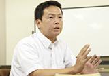 サーバビジネス部 鈴木 広和 氏