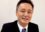 営業本部 第一営業部 営業推進副主幹 藤木健 氏