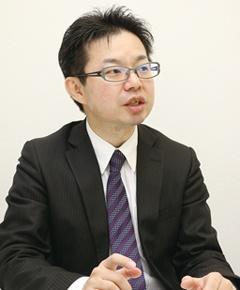 「講師は、いわばコーチのような存在」と坂井氏