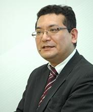 楽天株式会社 楽天市場事業店舗サポート部新規店サポートグループ  深津 俊樹氏