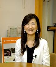 デジタルハリウッド株式会社  デジハリ・オンラインスクールマネージャー  石原博美氏