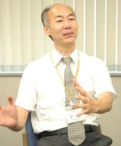 大日本コンサルタント株式会社  ICT統括センター長 堀田 毅氏