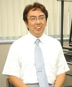 大日本コンサルタント株式会社   ICT統括センター情報システム室主幹  長岡 尚登氏