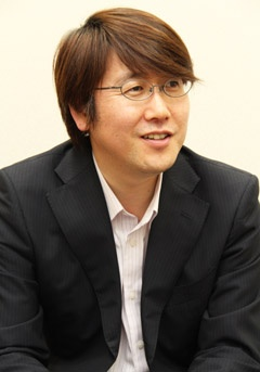 「Web会議システム+試験機能が当初求めたシステム」(熊谷さん)