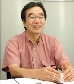 社団法人日本テレワーク協会 主席研究員   今泉 千明氏