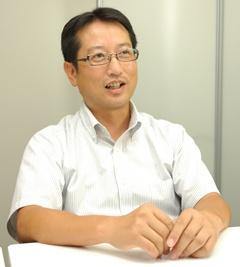 社団法人日本テレワーク協会 主席研究員   鈴木 洋氏