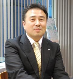 株式会社オリエントコーポレーション  営業推進グループ営業企画部課長 嶋本 正治氏