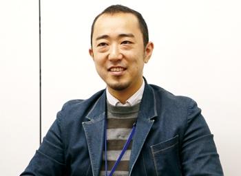 「iPadから参加できることが決め手になりました」と吉田氏
