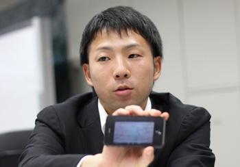 「スケジュールに余裕がない中、迅速かつ丁寧に導入をサポートしてもらい感謝しています」 (飯田氏)
