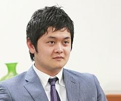 「国内29拠点と中国・上海の営業拠点。すべてを同時接続して、経営会議を実施しています」(二田氏)