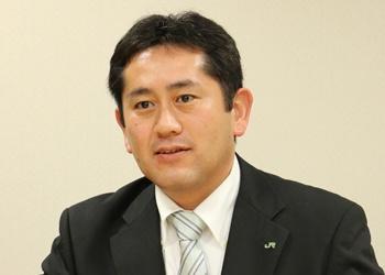 「使い勝手の良さ、Webベースでの運用、会議室制が導入の決め手」と北村氏
