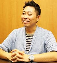 「テレビ会議システムと同等の使い勝手を求めていました」と岩橋氏