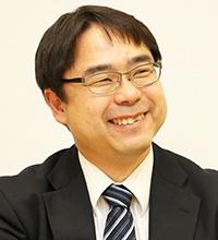 「ブイキューブの提案力・技術力を評価しました」と高村氏