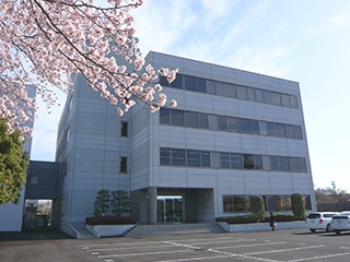株式会社茨城県農協電算センター