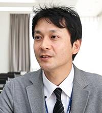 「静岡を元気にすることは、地元メディアとしての責務。そのためにオンライン会社説明会を今後も有効活用していきたい」と三宅氏