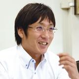 伊予銀行 リテール推進部 主査 佐野祐氏