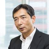 朝日新聞社 情報技術本部長補佐 神保 修氏