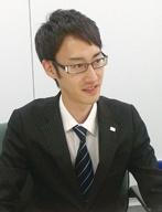 株式会社アインホールディングス 業務サポート本部 情報システム部 情報システム課 星 湧氏