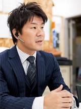 株式会社トレーダー 専務取締役 藤上良昭氏