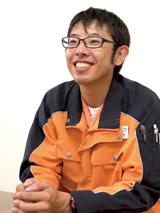西日本旅客鉄道株式会社 和歌山支社 和歌山土木技術センター 極田憲史 氏