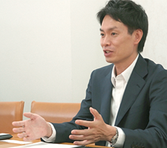 株式会社LASSIC 代表取締役社長 若山 幸司 氏