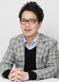 未来電子テクノロジー株式会社 常務取締役/CSO  芹生 義雄氏
