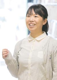 株式会社TSUTAYA STORES 商品企画部 IT企画 喜多見 千恵氏