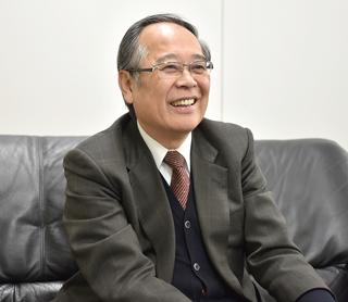 ウエルシア薬局株式会社 人事本部教育企画部 部長ー  下村 亮介氏