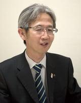 株式会社宮崎銀行 経営企画部 企画役 船木 裕史氏