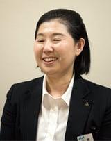 株式会社宮崎銀行 マネーコンサルティング部 調査役代理 三原 宏美氏