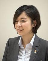 株式会社宮崎銀行 経営企画部 広報室 長友 香恋氏