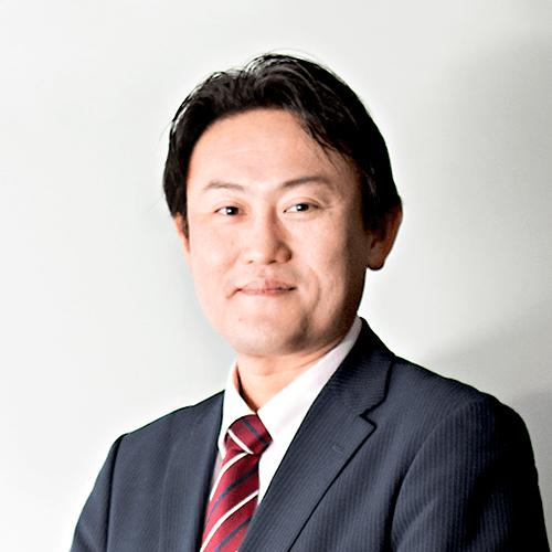 クムジャパン エンタープライズビデオ事業推進室 セールスダイレクター・上級医療情報技師 杉原 弘恭