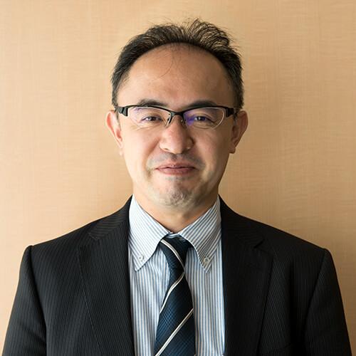 ブイキューブ 金融ソリューショングループ シニアコンサルタント 富山 信義