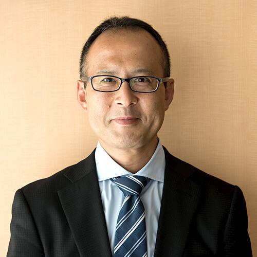 ブイキューブ 営業本部 金融ソリューショングループ サブグループマネージャー 古山 隆浩