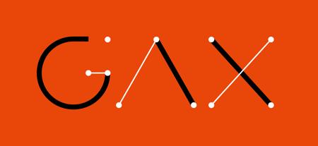 GAXロゴ