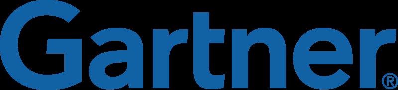 Gartner社ロゴ