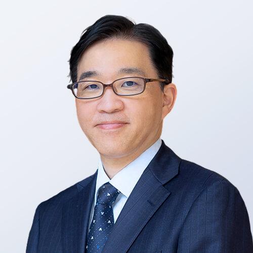 株式会社ブイキューブ鈴木 信也