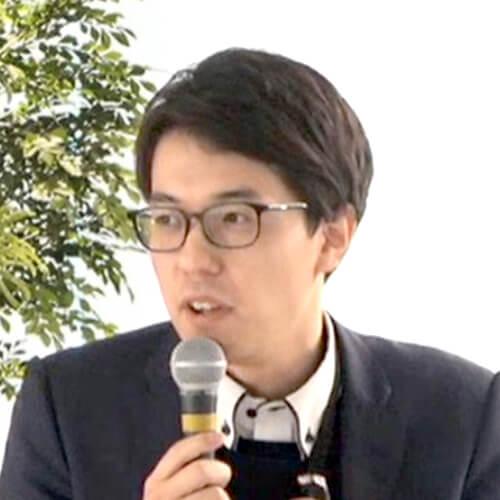 株式会社ブイキューブ池田 透