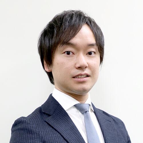 株式会社ブイキューブ野原 康文