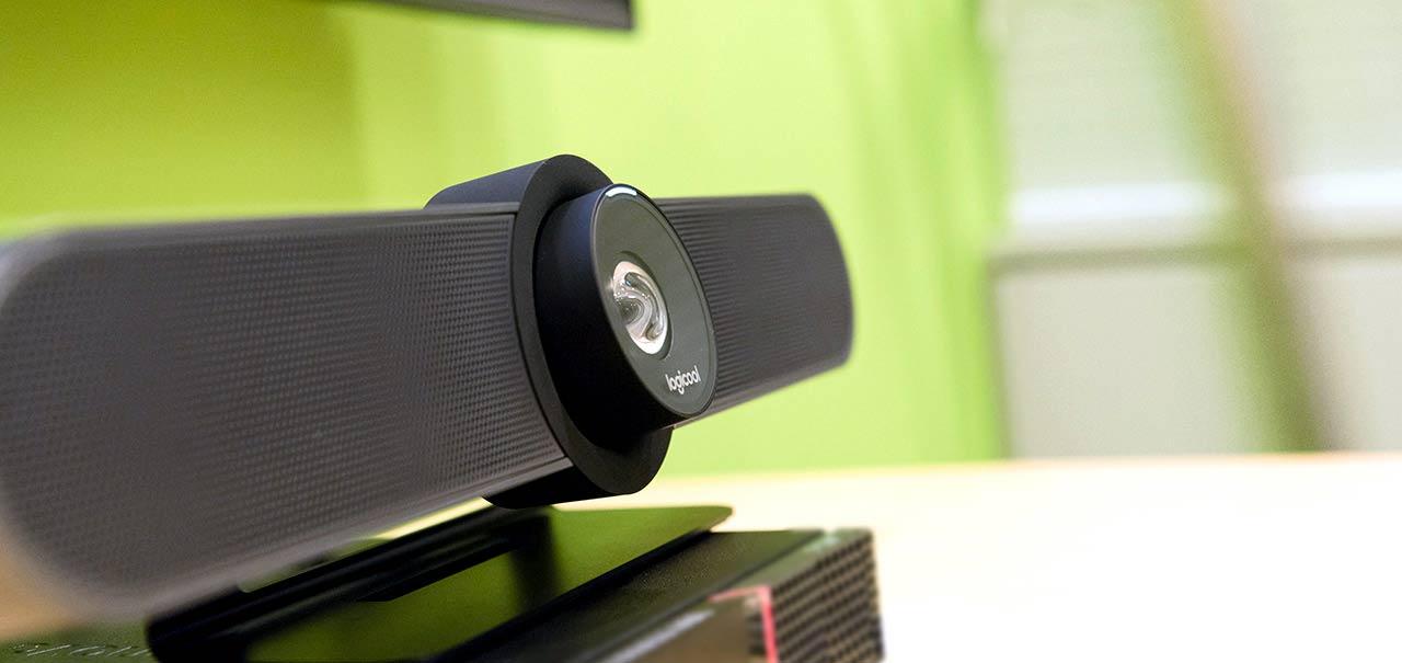 ハドル会議スペース向けロジクールWeb会議カメラ、MeetUp検証レポート ~ブイキューブのビデオ会議システム「V-CUBE Box」に採用~