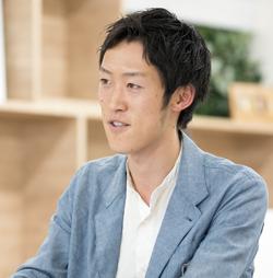 株式会社ワーク・ライフバランス ワーク・ライフバランス コンサルタント 大畑 愼護 氏