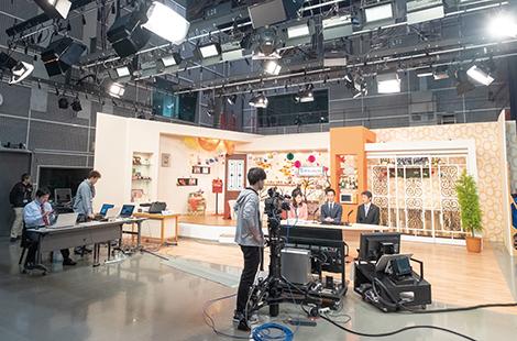 株式会社静岡新聞社(静新SBSグループ)様動画を再生