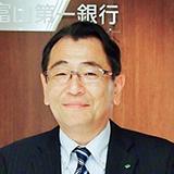 取締役総合企画部長 柴田 栄文 氏